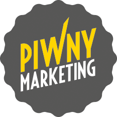 Piwny Marketing Logo