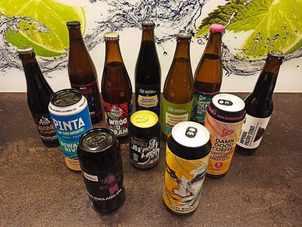 jakie piwo wybrać poradnik